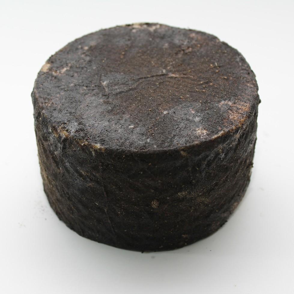 Queso Curado a la pimienta negra
