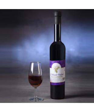 Vino Viejo Oloroso 500ml