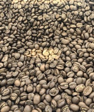 Café Honduras San José